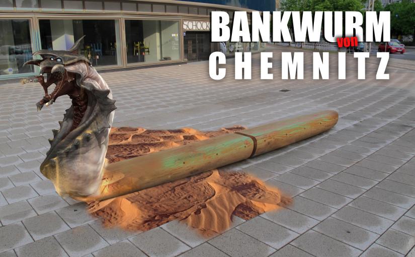 Der Bankenwurm